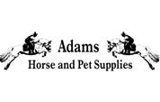 Adams Horse And Pet Supplies coupons