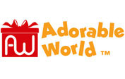 Adorable World coupons