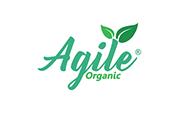 Agile Organic coupons