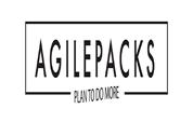 Agilepacks coupons