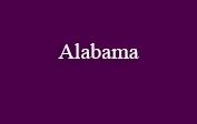 Alabama coupons