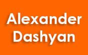 Alexander Dashyan coupons