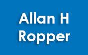 Allan H Ropper Uk coupons