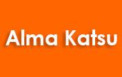 Alma Katsu Uk coupons