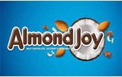 Almond Joy coupons