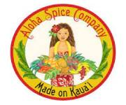 Aloha Spice Company coupons