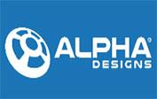 Alpha Designs Uk coupons