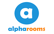 Alpharooms IE coupons