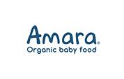 Amaraorganicbabyfood coupons