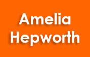 Amelia Hepworth coupons
