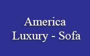 America Luxury - Sofa coupons