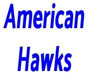 American Hawks coupons