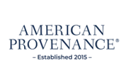 American Provenance coupons