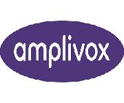 Amplivox coupons