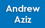 Andrew Aziz coupons