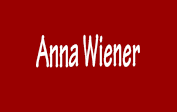Anna Wiener coupons
