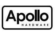 Apollo Hardware coupons