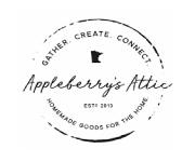 Appleberry Attic coupons