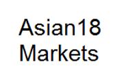 Asian 108 Markets coupons