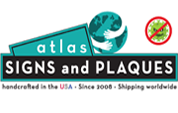 Atlas Signs And Plaques coupons