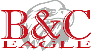 B&c Eagle coupons