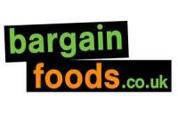 Bargain Foods UK coupons