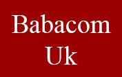 Babacom Uk coupons