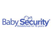Babysecurity Uk coupons