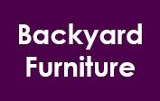 Backyard Furniture Uk coupons