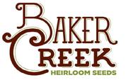 Baker Creek Heirloom Seeds coupons