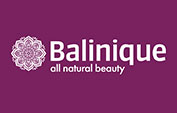 Balinique coupons