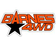 Barnes 4wd coupons