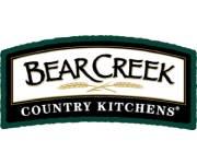 Bear Creek coupons