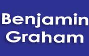 Benjamin Graham coupons
