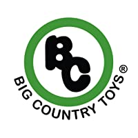 Big Country Toys coupons