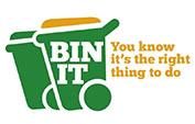 Bin It Uk coupons