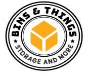 Bins & Things coupons