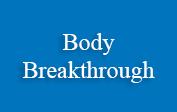 Body Breakthrough coupons