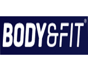 Body & Fit Pt coupons