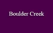 Boulder Creek coupons
