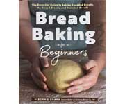 Bread Baking For Beginners coupons