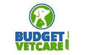 Budgetvetcare coupons