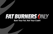 Fat Burners Only coupons