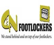 C&n Footlockers coupons