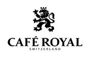Cafe Royal coupons