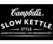 Campbell's Slow Kettle coupons
