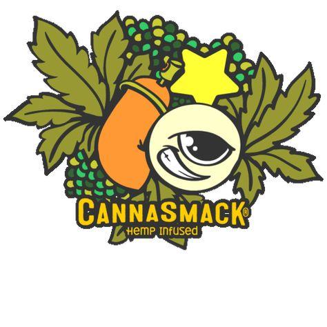 Cannasmack coupons