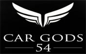 Car Gods 54 UK coupons