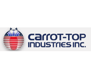 Carrot-top Industries coupons