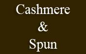 Cashmere & Spun coupons
